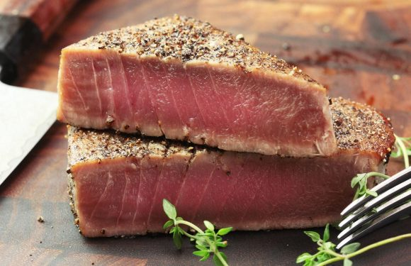 Sous Vide Tuna Recipe
