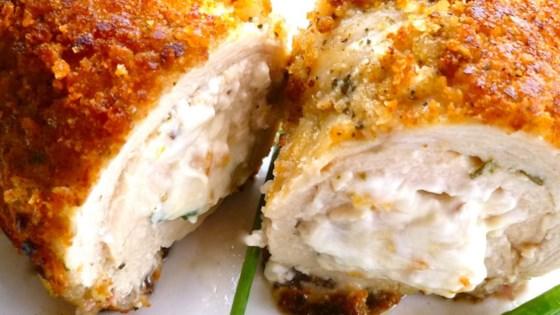 Chicken Nepiev Recipe