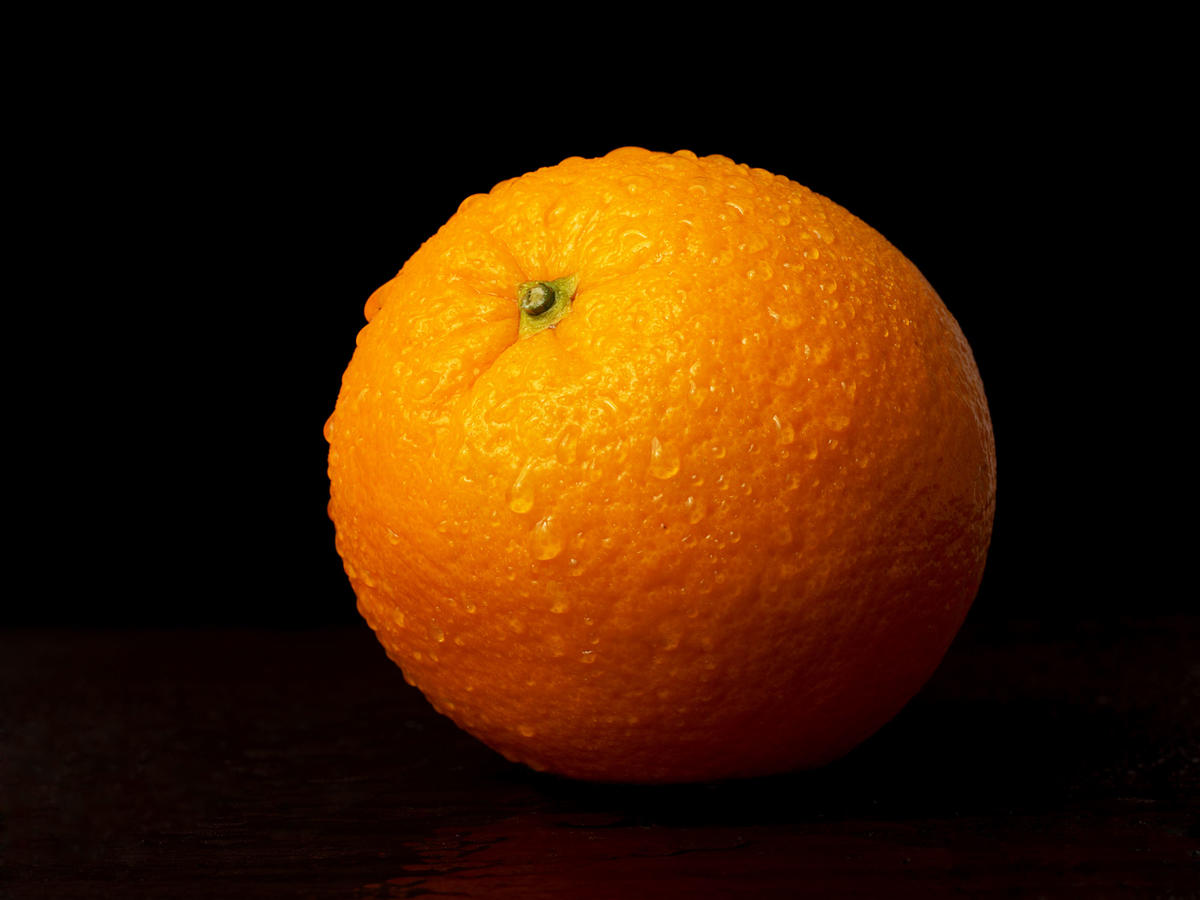"""Wait: Oranges Are Dyed to Look """"More Orange?!?"""" Yep. Here's What You Need to Know"""