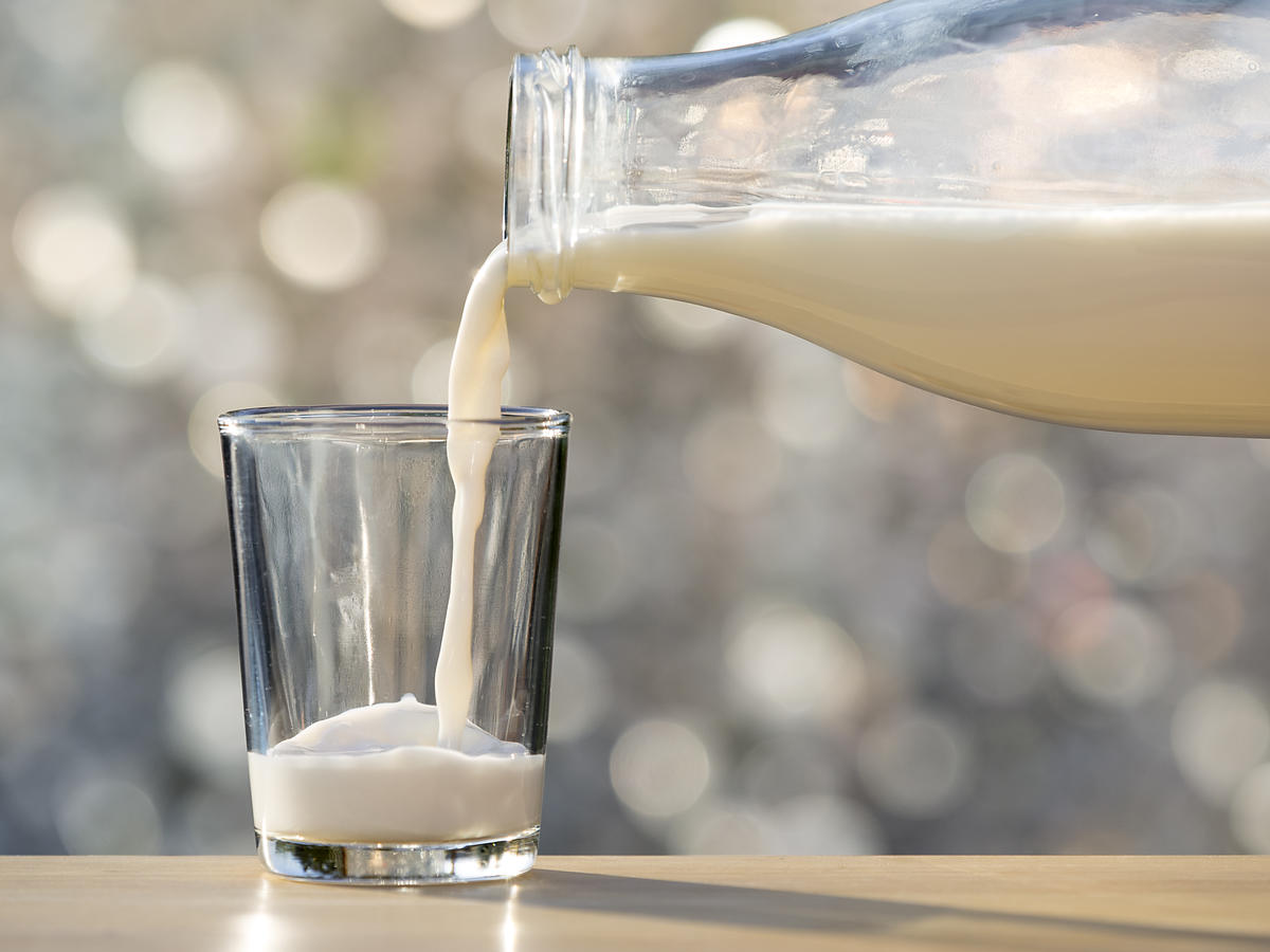 New Sales Data Confirms We're Drinking a Lot Less Milk