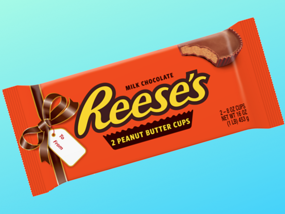 A 1-Pound Reese's Peanut Butter Cup Pack Exists, Just FYI