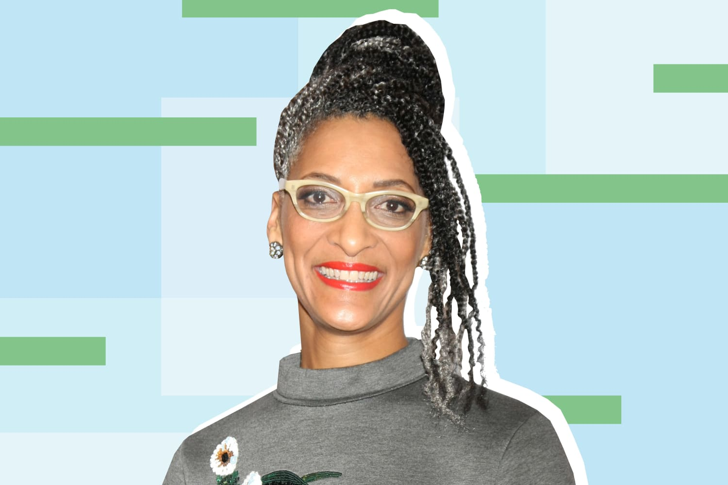 Score Carla Hall's Ingenious Small-Space Storage Solution for as Little as $52