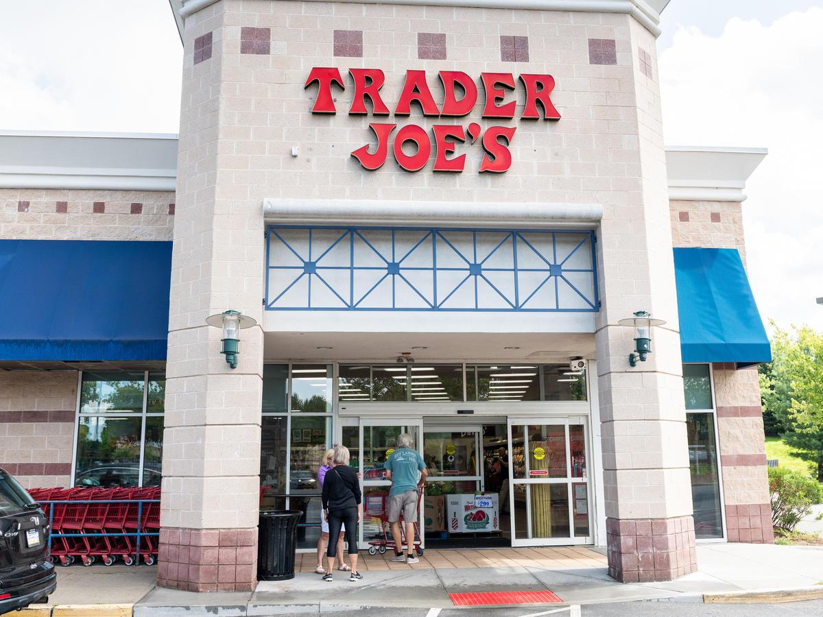If You Like Halo Top, You'll Love Trader Joe's New Ice Cream