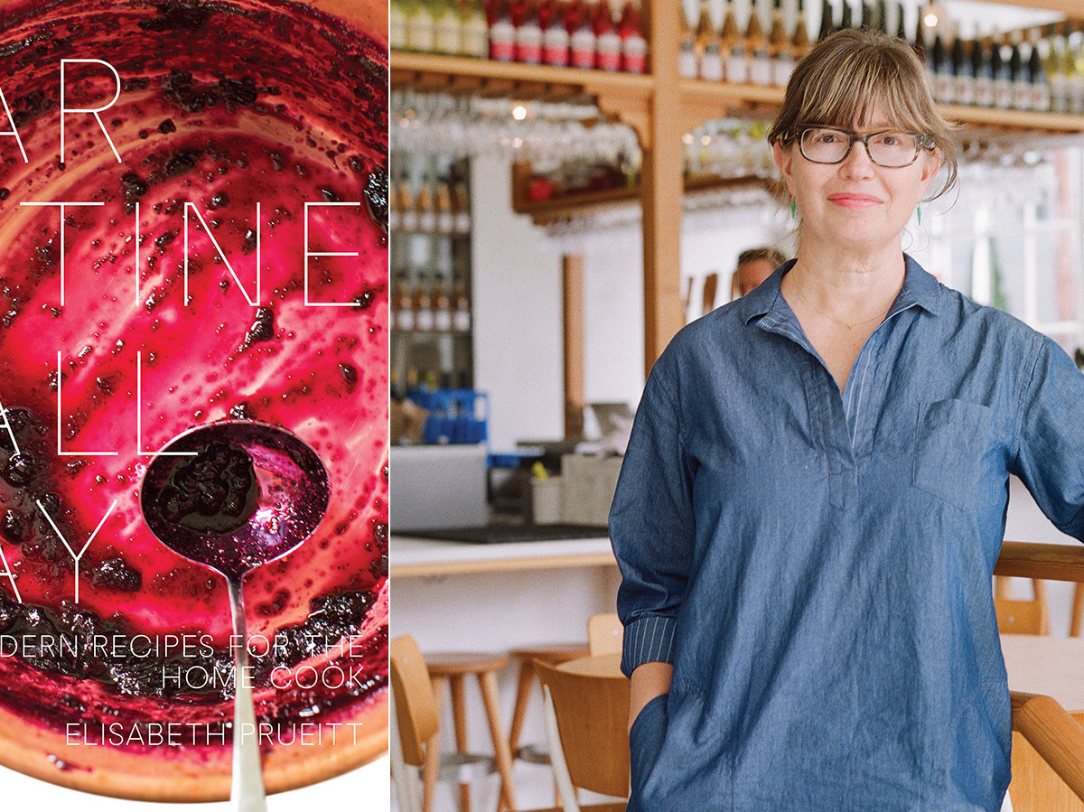 Tartine's Liz Prueitt Just Wants to Cook Soup