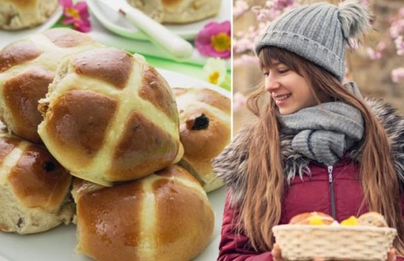 Easter food 2019: This year's best hot cross buns – based on taste, texture and price