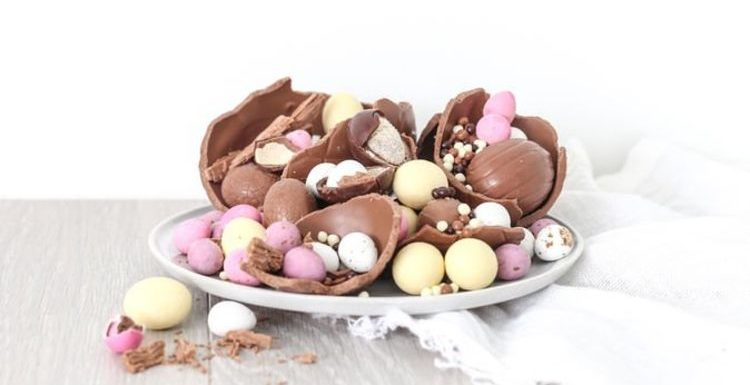 Easter 2019: Where do Easter eggs originate from? Why do we celebrate with chocolate?