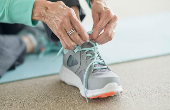 Study Shows Even Simple Exercise Can Reap Benefits Decades Later