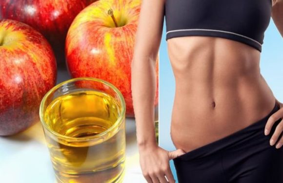 Weight loss diet plan: Drinking this before each meal can help you burn belly fat
