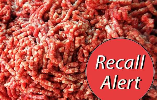 62,112 Pounds of Beef Recalled Nationwide for E. coli Contamination