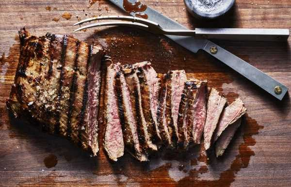 The Best Ways to Reheat Steak