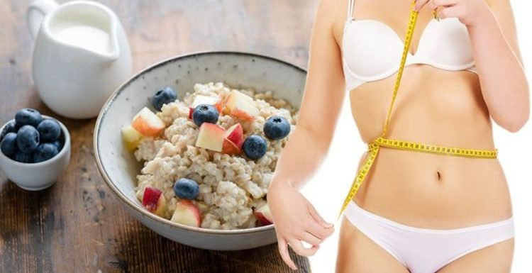 Weight loss: Eat this one thing for breakfast to lose weight and 'burn more fat'