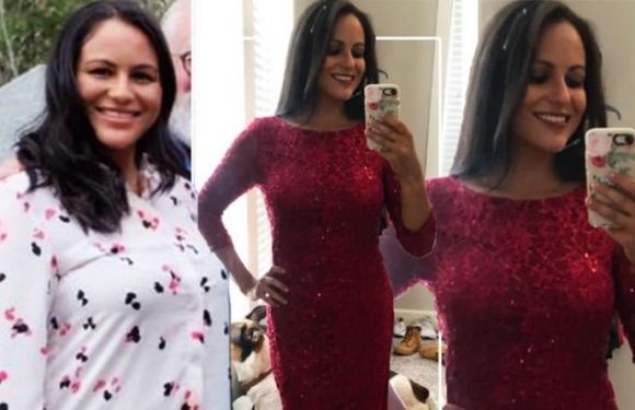 Best weight loss: One woman lost an impressive 3st 11lb on this plan – what did she eat?