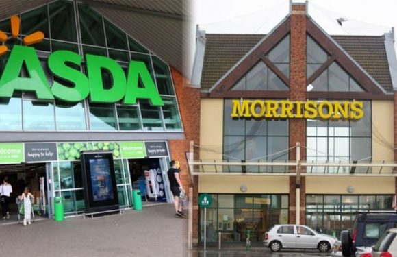ASDA & Morrisons issue urgent product recall as small pieces of plastic found in foods