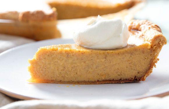Butternut Pumpkin Pie Recipe | BraveTart