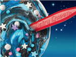 Dairy Queen's Out-of-This-World New Blizzard Honors the Moon Landing