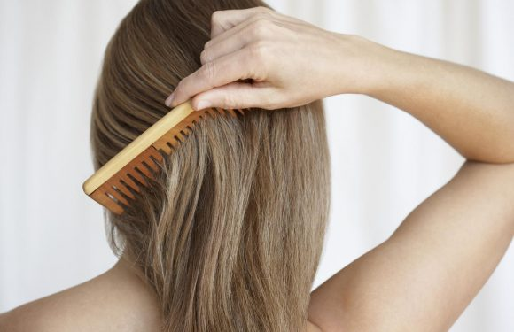 5 Foods for Healthier Hair—And the Recipe That Contains Them All
