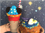 Disney Just Released an Adorable New Sorcerer Mickey Mouse Shake