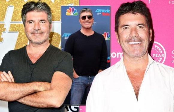 Simon Cowell lost 1.5 stone following this weight loss diet plan before BGT 2019