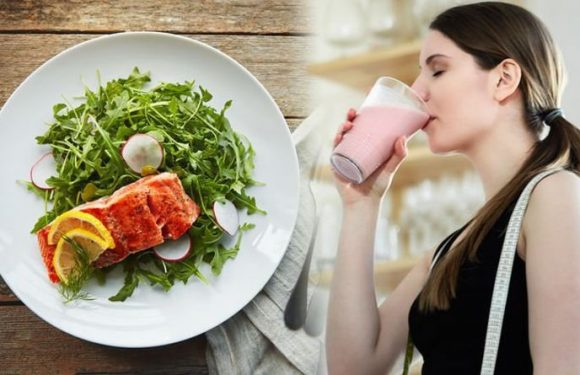 Weight loss diet: Eating more of this food can help burn belly fat fast – what is it?