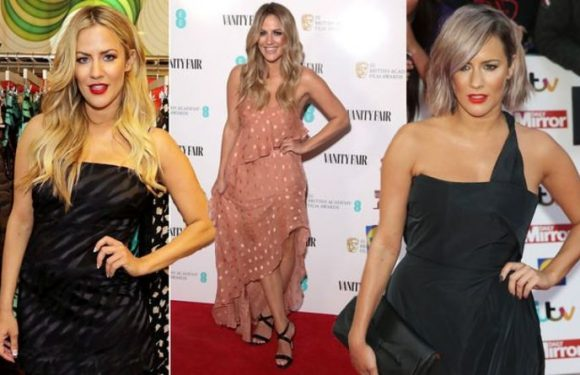 Caroline Flack weight loss: The Love Island host cut this food from her diet to lose 1st