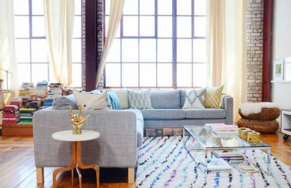 Our 13 Favorite Fabulous Online Sources for Rugs