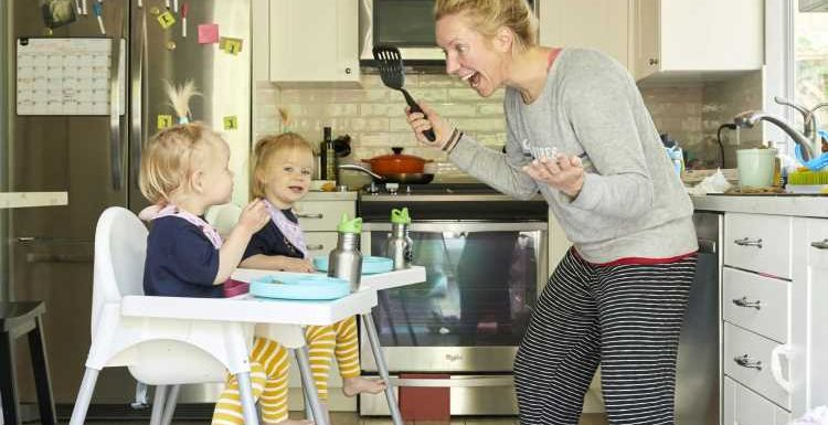The Way We Eat: Jenny Schatzle, Mom of Twins and Gym Owner in Santa Barbara, California