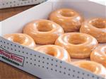 You Can Get a Dozen Krispy Kreme Doughnuts for $1 Today