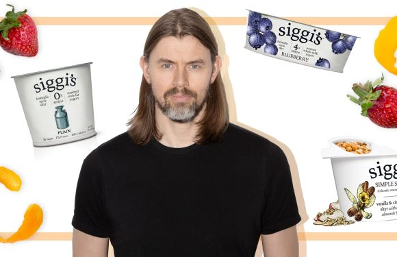 The Secret Ingredient for Making Siggi's Icelandic-Style Yogurt? A Bathrobe.