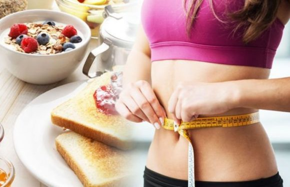 Weight loss diet: Eat this for breakfast to lose weight and lower obesity risk