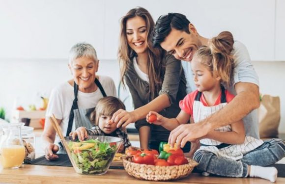 Parents lack basic knowledge of what their children should be eating