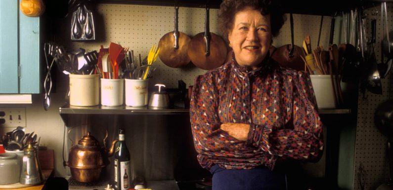 Celebrate Julia Child's Birthday By Planning a Trip to Visit Her Kitchen