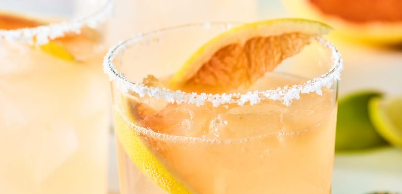 7 Fresh and Simple Cocktails That Make the Most of Tequila