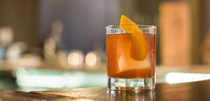 5 Seasonal Ingredients That Will Upgrade Your Fall Cocktails