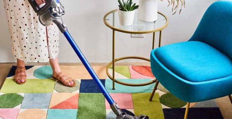 How To Clean Your Dyson Stick Vacuum