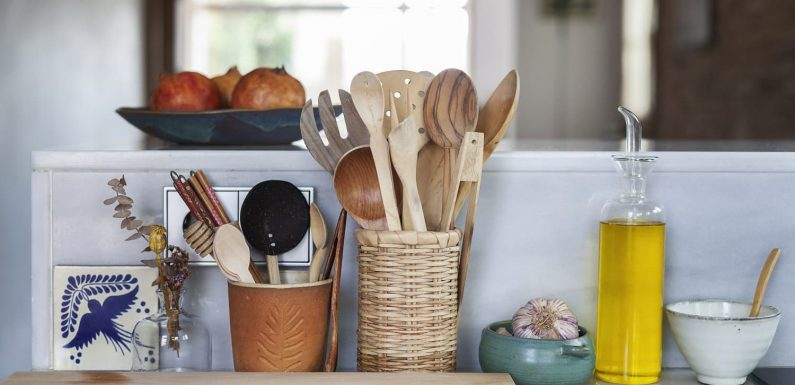 The Best Ways to Care for Wood Cabinets, Wood Cutting Boards, Wood Floors, and More