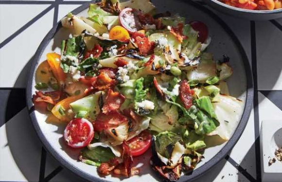 Your Secret Weapon for the Best Summer Salads