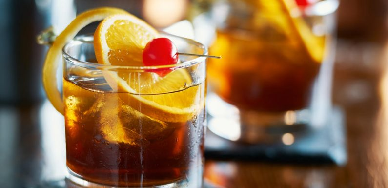 What Is an Old Fashioned and How Do You Make One?