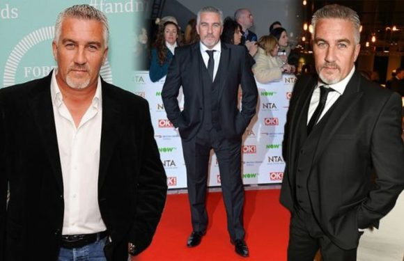 Paul Hollywood weight loss: The Bake Off judge cut this from diet to drop one stone