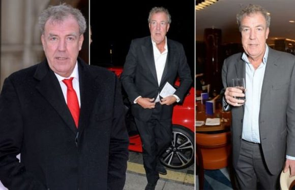 Jeremy Clarkson weight loss: How The Grand Tour star lost two stone – what did he eat?