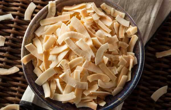 How Coconut Chips Took the Snack Market By Storm