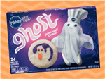 Pillsbury Ghost Cookies Are Back, So Halloween Can Officially Begin