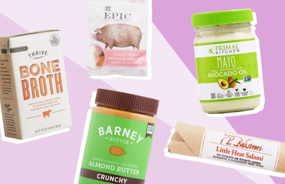 5 Must-Try Subscription Boxes If You're Going Keto