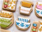 These Vintage Kitchen-Inspired Cookies Have Completely Stolen Our Hearts