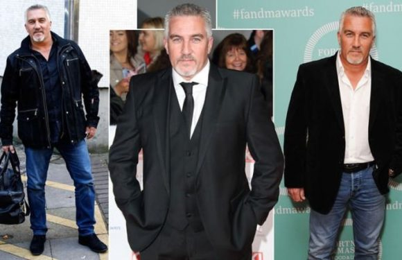 Paul Hollywood weight loss: Great British Bake Off judge used this trick to slim down