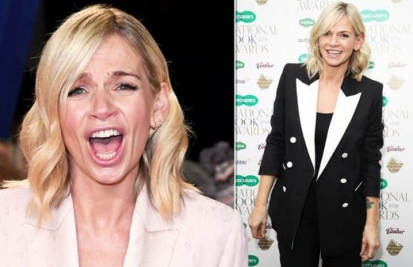 Zoe Ball weight loss: Strictly It Takes Two star's diet secret revealed