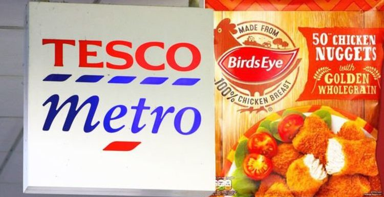 Tesco, Asda, Sainsbury's, Lidl, Waitrose urgent food recalls today amid safety fears