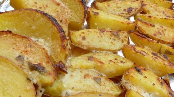 Best Potatoes You'll Ever Taste Recipe