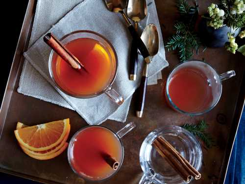 What Is Wassail?
