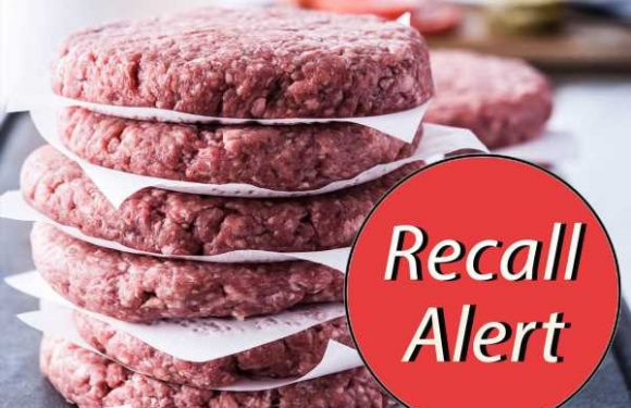 Beef Products Recalled in 10 States Due to E.Coli Concerns