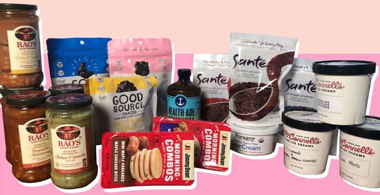 The Best New Groceries to Hit Supermarket Shelves This October